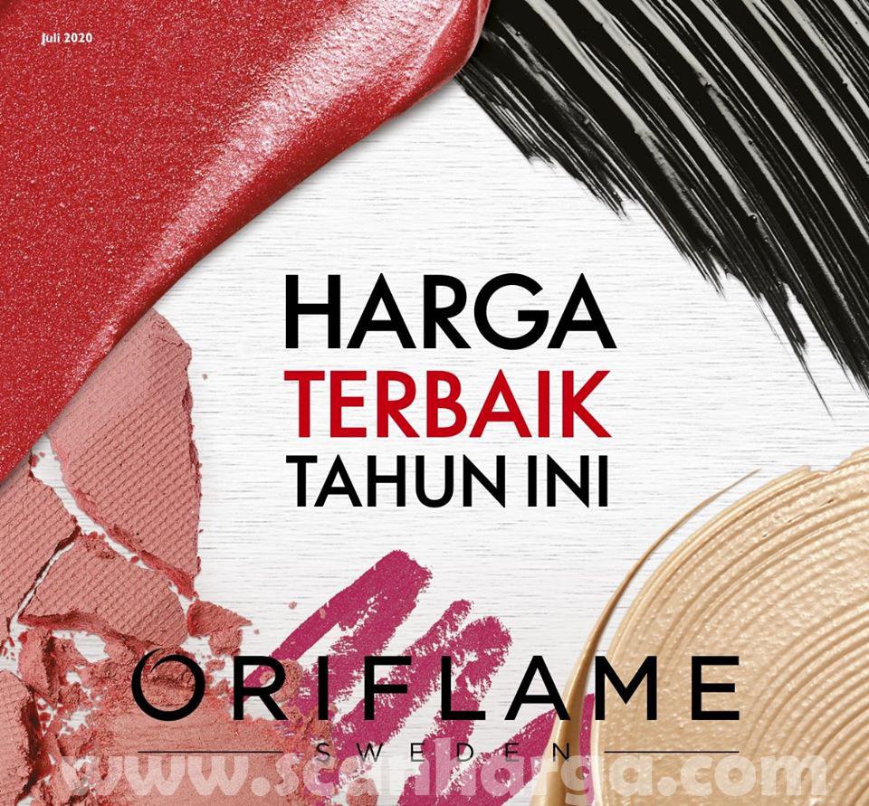 Katalog Oriflame Bulan Juli 2020