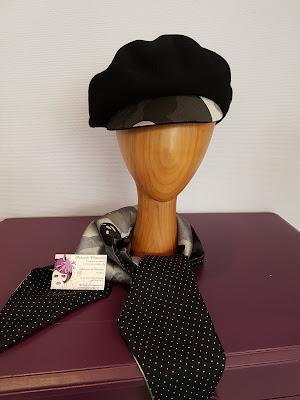 www.patouchechapeaux.com chapeaux mariage, mariée, ville