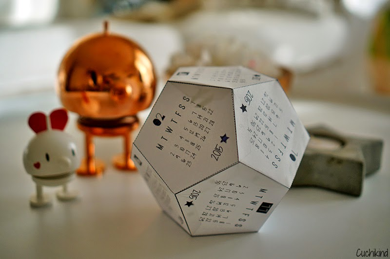 Kalender 2015 zum Ausdrucken