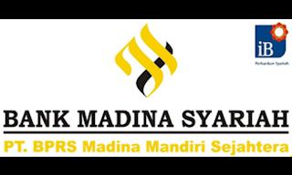 Costumer Artha Media Bank Madina