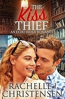 The Kiss Thief / $25 Giveaway