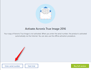 Download Software Acronis True Image 2016 Full Crack