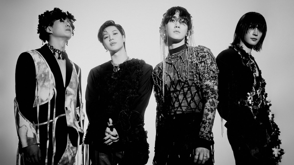 SHINee Topped International iTunes Charts with 'Don't Call Me' Album