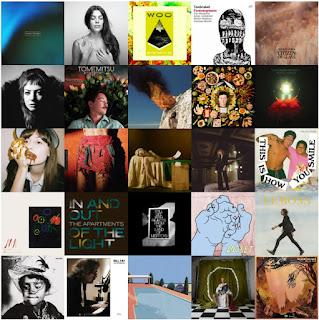 TravelMarx Music Picks - Summer 2021 - 25 tracks
