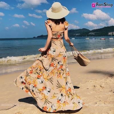 Shop đồ đi biển tại Trung Liệt
