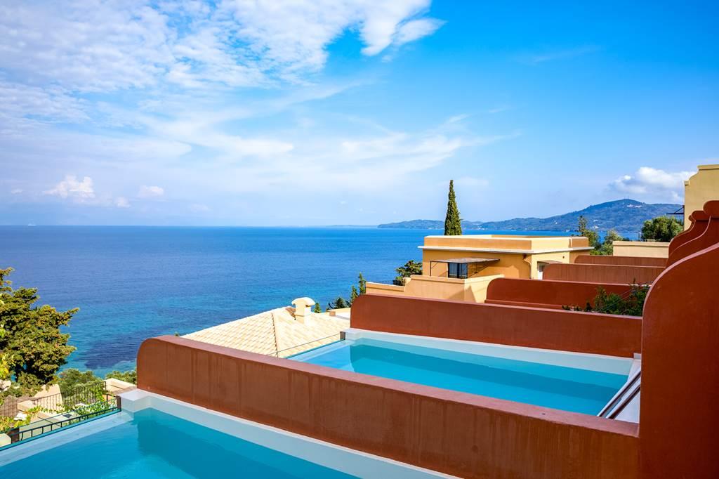 Passion For Luxury : MarBella Nido Suite Hotel & Villas ...