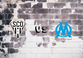 Angers vs Olympique de Marsella  Resumen y goles