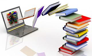 مكتبة الكترونية لتحميل مختلف الكتب الالكترونية PDF مع الربح منها