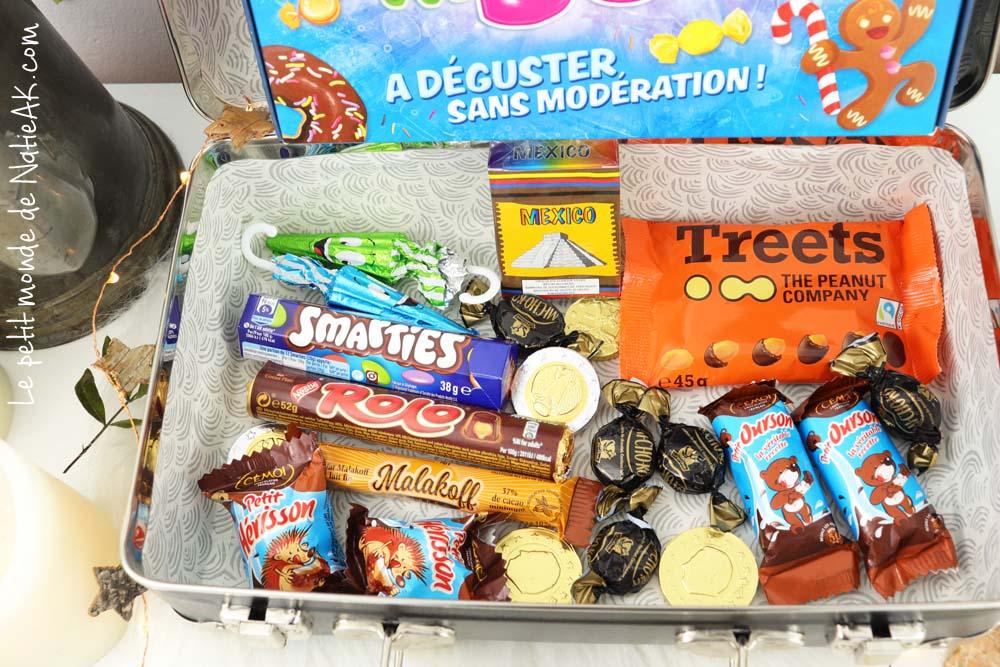 où acheter des bonbons en vrac ?