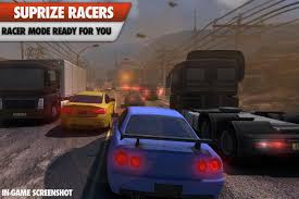 Racing Horizon Unlimited Race Mod Apk Terbaru 2017 v1.0.3 (Mod Money)