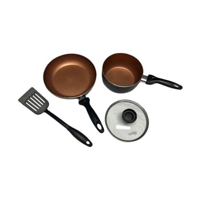 Jenis Peralatan Dapur dan Berbagai Fungsinya