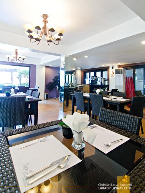 White House Boracay Cafe Juan Restaurant