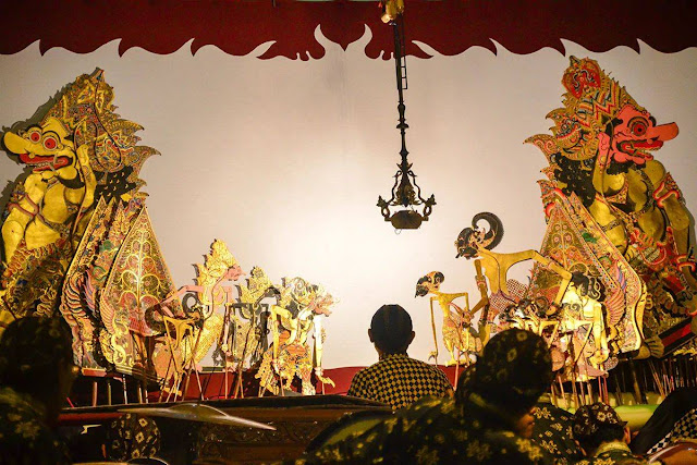 Sejarah Wayang Kulit Sebuah Kesenian Luhur Di Indonesia