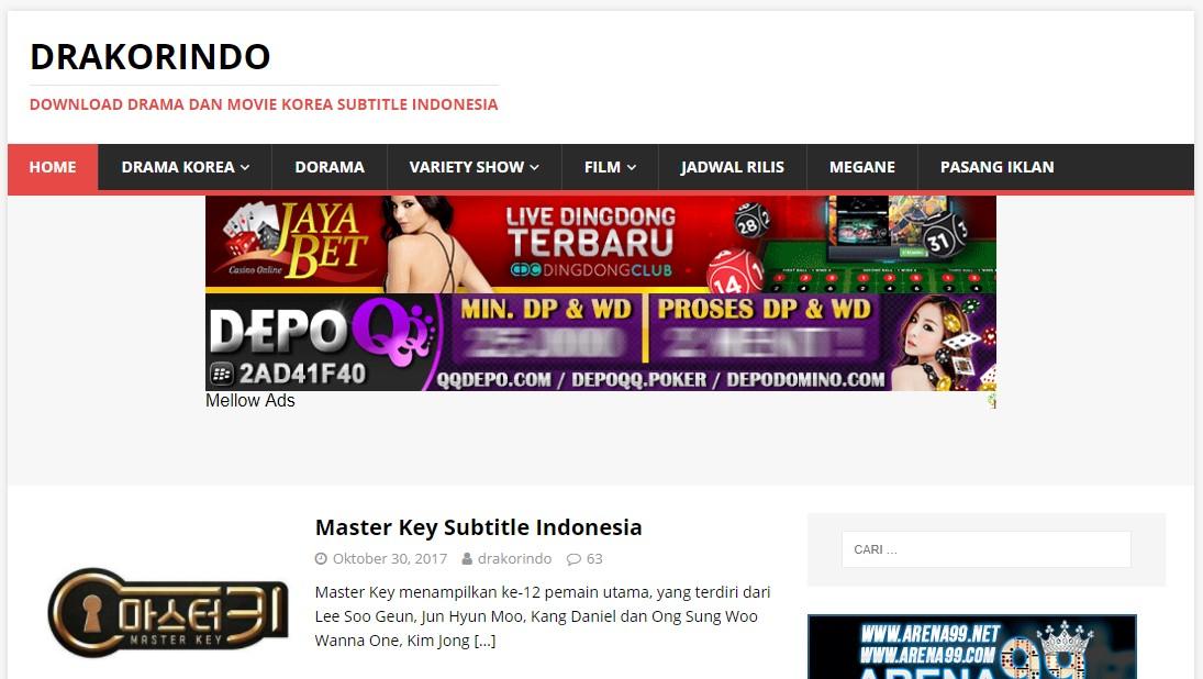 Inilah Daftar Situs Download Film Terbaik Pengganti Ganool