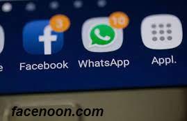 اسباب تعطل فيسبوك