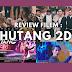 Review Filem : Hutang 2D (2021) Filem Pertama Kumpulan Floor 88