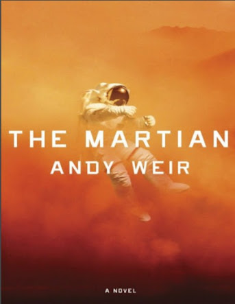 The Martian by Andy Weir book In Pdf