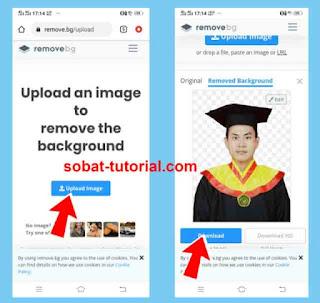 Cara Membuat Foto Profil Transparan Tiktok Tanpa Aplikasi