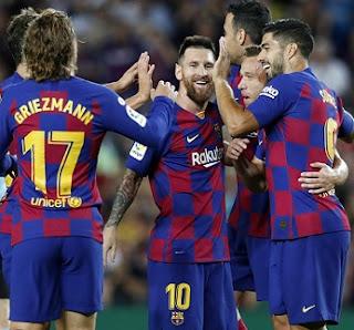 Barcelona v Sevilla Preview: Squad, Kick-off time, Live Stream TV Channel, prediction
