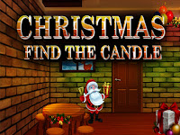 Top10 Christmas Find The Candle