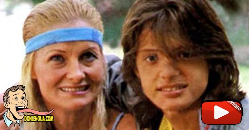 INTERPOL revela que la madre de Luis Miguel fue hallada con vida