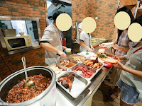 Secretly This University Gives Free Food to Poor Students