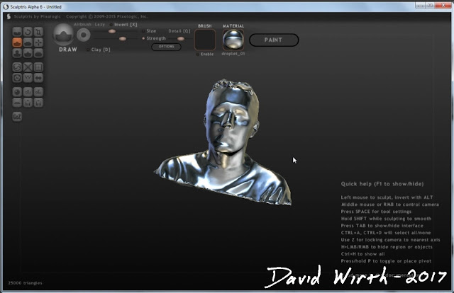 edit 3d scan in sculptris, best program for 3d editing, faces