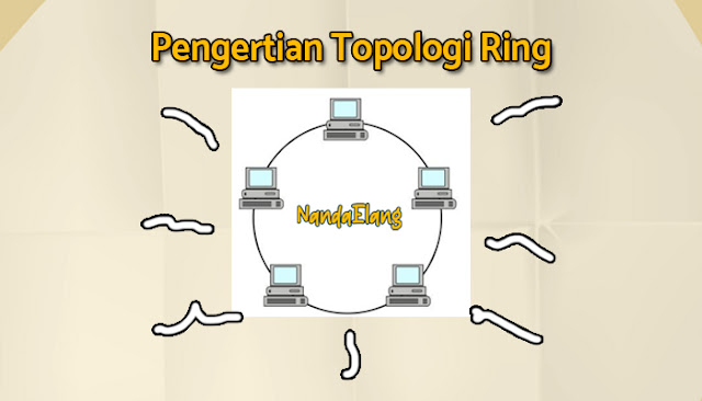 Perngertian Topologi Ring