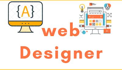 Web Designer Web Designer