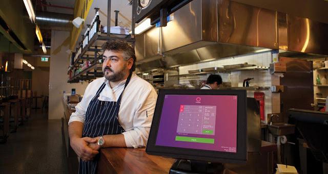 Keunggulan Menu Digital di Aplikasi Restoran