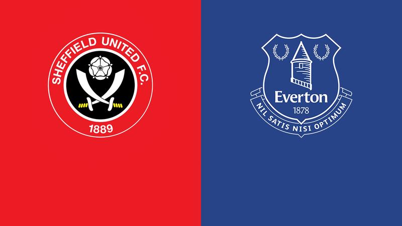 بث مباشر مباراة ايفرتون وشيفيلد يونايتد