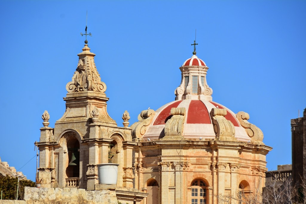 Mdina General Cathedral