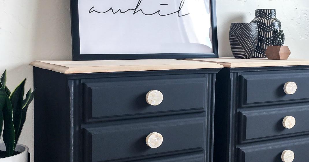 Affordable furniture makeover inspired by scandinavian for Danish design furniture replica uk