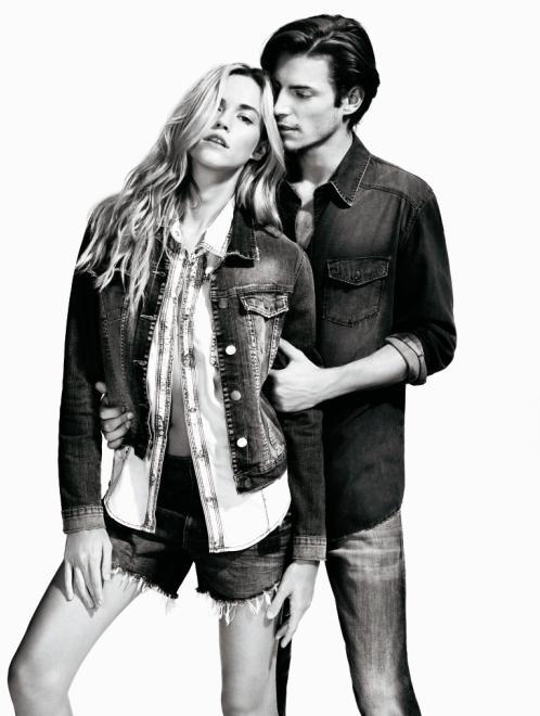 Parceria entre C&A e Vicunha Textil rende desejada coleção de jeans premium