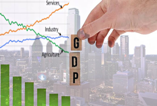 Top 10 Indian Cities By GDP