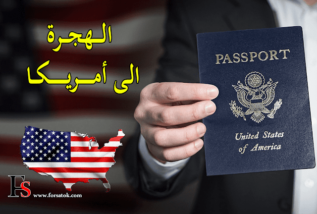 Immigration to America 2021