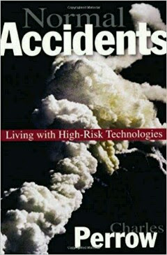 Normal accidents living with high risk technologies pdf
