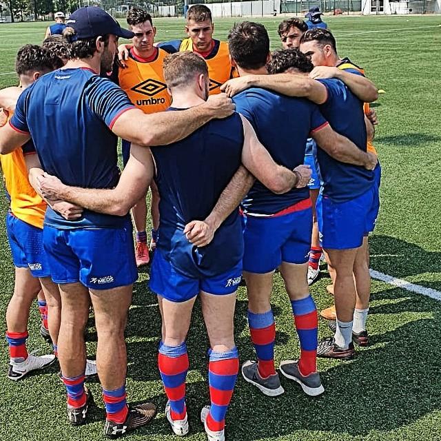 Reporte Rugby ▶️ 15 de junio 2021
