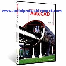 Autodesk AutoCAD 2008 Free Activation Serial Number | Copy Paste Baba