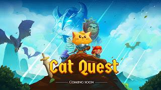 Cat Quest APK MOD