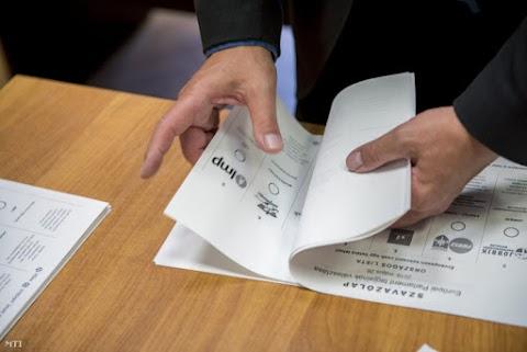 NVB: a területi választási bizottság helyes döntést hozott Várföldével kapcsolatban