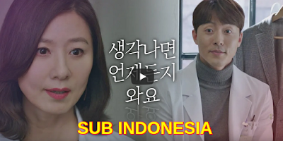 The World Of The Married Episode 8- Sub Indonesia - Ulasan