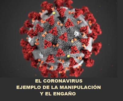 EL COVID-19 UTILIZADO COMO ARMA BIOLÓGICA