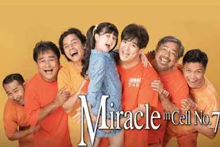 Miracle in Cell No. 7 kisah nyata