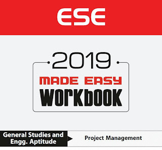 ESE 2019 WORKBOOK PROJECT MANAGEMENT [MADE EASY PUBLICATION]