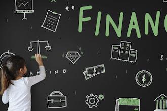 Mengajari Anak Konsep Mengatur Keuangan