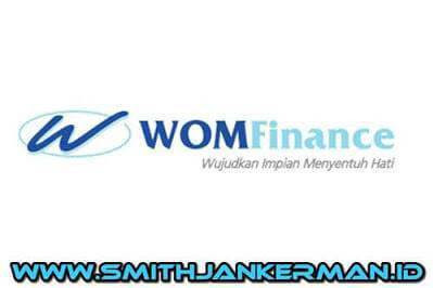 Lowongan PT. WOM Finance Lubuk Dalam Siak Mei 2018