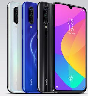 مواصفات و مميزات شاومي Xiaomi Mi 9 Lite مواصفات شاومي مي 9 لايت - Xiaomi Mi 9 Lite عــــالم الهــواتف الذكيـــة