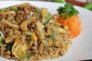 Resep Nasi Goreng Bali
