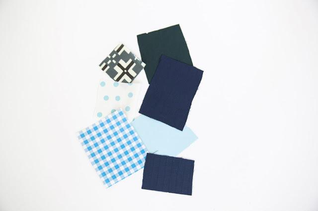 Choosing Your Fabric